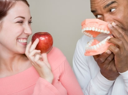 小步骤帮助孕期女性除口臭