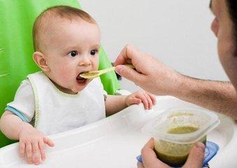 关于1岁宝宝食谱的那些事儿